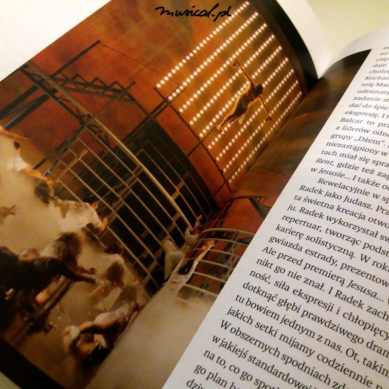 Stąd do Broadwayu: Historia Teatru Rozrywki, fot. Małgorzata Lipska