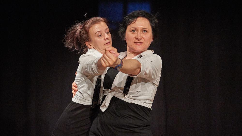 Musical improwizowany Teatru Afront, fot. Maciej Domański
