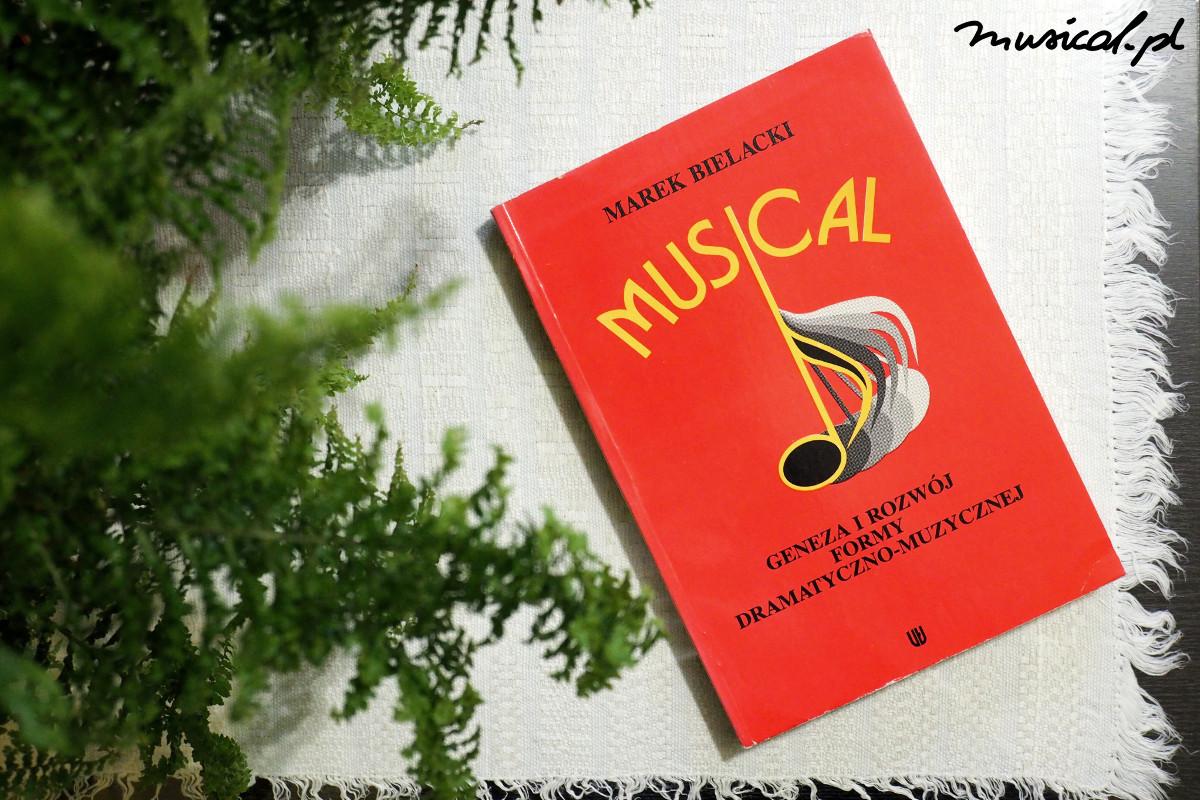 Musical: Geneza i rozwój formy dramatyczno-muzycznej, fot. Małgorzata Lipska